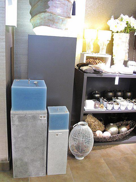 outdoor finca kerze eckig 30x30x23 cm brise exklusive wohnaccessoires raumduft und duftkerzen. Black Bedroom Furniture Sets. Home Design Ideas