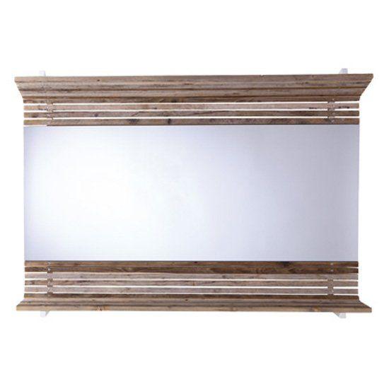 bleu nature treibholz spiegel illu exklusive wohnaccessoires raumduft und duftkerzen. Black Bedroom Furniture Sets. Home Design Ideas