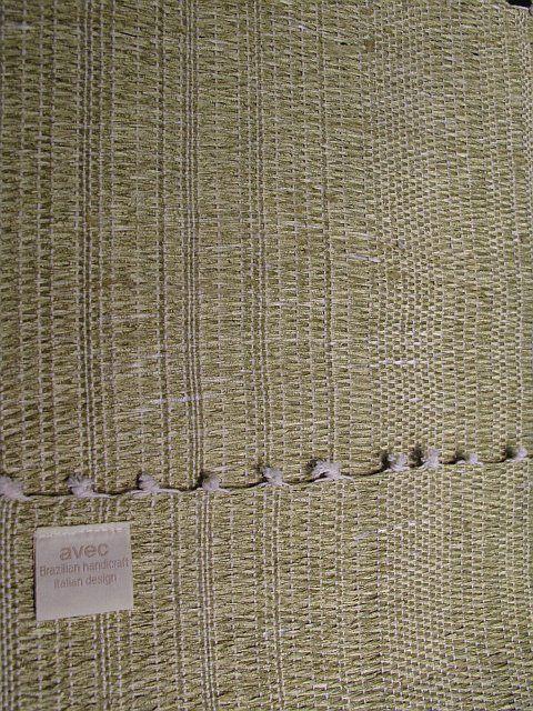 Tischset Bahia Mono salvia B35 L50