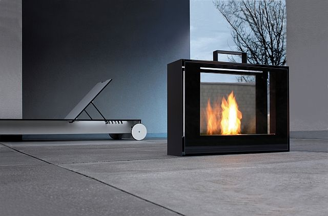 conmoto travelmate ethanol kamin indoor outdoor. Black Bedroom Furniture Sets. Home Design Ideas