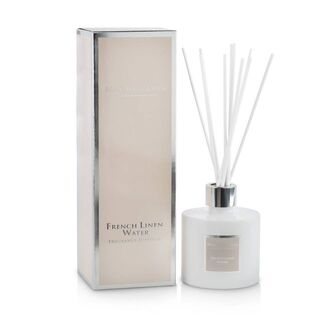 Max Benjamin Diffuser French Linen Water