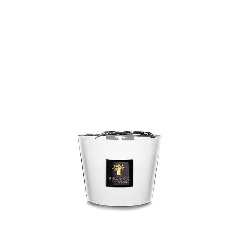 baobab pierre de lune duftkerze max 10. Black Bedroom Furniture Sets. Home Design Ideas